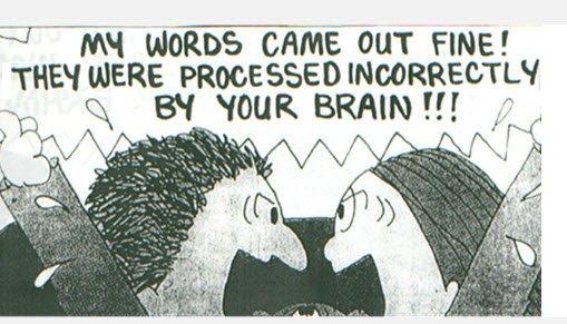 miscommunication image