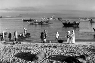 fujairah fishing history